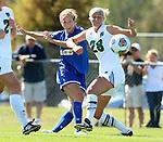 University of North Dakota at South Dakota State University Soccer
