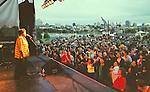Etta James at David Lam Park