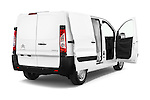 Car images close up view of a 2015 Citroen Jumpy L1H1 Ft10 4 Door Cargo Van doors