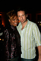 May 2005 file photo - David Duchovny