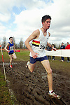 Welsh Cross Country Championships<br /> Leckwith Stadium<br /> 20.02.05<br /> ©Steve Pope<br /> Sportingwales.com<br /> 07798 83 00 89<br /> The Manor <br /> Coldra Woods<br /> Newport<br /> South Wales<br /> NP18 1HQ