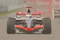 2006 Canadian F1 Grand Prix