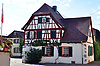 ehemaliges Rathaus Friesenheim