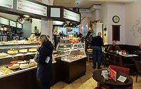 Café Stenzel, Schulterblatt 61, Hamburg, Deutschland
