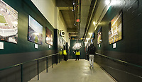 Kabinentrakt der Philadelphia Eagles - 09.12.2019: Philadelphia Eagles vs. New York Giants, Monday Night Football, Lincoln Financial Field