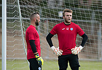 St Johnstone Training…23.06.17<br />