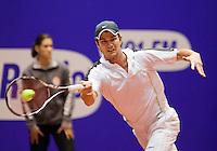 12-12-09, Rotterdam, Tennis, REAAL Tennis Masters 2009,    Antal van der Duim