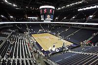 John Paul Jones arena opened to the public 7-22-06.
