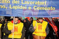 Milan, protest against the opening of a new  base of the neo-Nazi group Forza Nuova<br /> <br /> - Milano, manifestazione di protesta contro l'apertura di una nuova sede del gruppo neonazista Forza Nuova