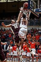 141122-Texas State @ UTSA Basketball (M)
