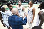 Tulane vs SMU (Men's Basketball 2018)