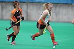 Welsh Youth Hockey Cup Final U18 Girls<br /> Swansea City v Gwent<br /> Swansea University<br /> 06.05.17<br /> ©Steve Pope - Sportingwales