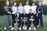 Tennis 2010-11