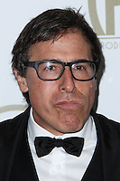 BEVERLY HILLS, CA - JANUARY 19: David O. Russell at the 25th Annual Producers Guild Awards held at The Beverly Hilton Hotel on January 19, 2014 in Beverly Hills, California. (Photo by Xavier Collin/Celebrity Monitor)
