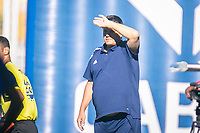Belo Horizonte (MG) 15/03/20, Cruzeiro-Coimbra - Tecnico Adilson Batista - partida entre Cruzeiro e Coimbra, valida pela 9a rodada do Campeonato Mineiro, no Estadio Independencia em Belo Horizonte, MG, neste domingo (15) (Foto: Giazi Cavalcante/Codigo 19/Codigo 19)
