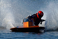 151-S   (Outboard Hydroplanes)