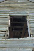 Abandoned Pioneer Home