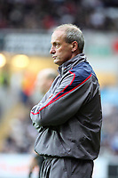 Pictured: Jan Poortvliet manager for Southampton <br />