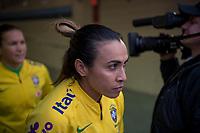 Brazil vs Japan, March 02, 2019