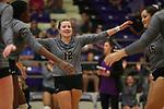 Chisholm 3 Brewer 1 Volleyball