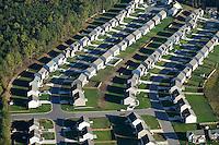 Housing aerial views, Highpoint, NC
