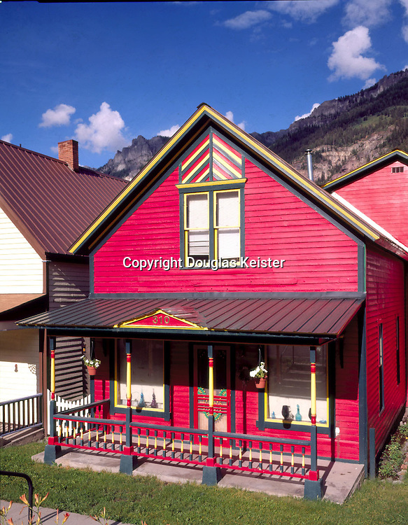 310 Main St.Ouray, CO