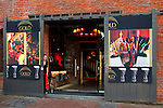 GOLD Restaurant had recently moved to new premises at 15 Bennett Street, Greenpoint, Cape Town.  One of their first big client bookings was from IBM. These photographs served to showcase the news restaurant and are to be used on it's website and oather media.