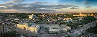 USWNT Feature and Winnipeg Scenics, June 6, 2015