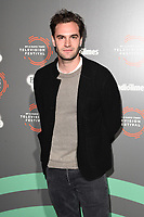 """Tom Bateman<br /> at the """"Beecham House"""" photocall as part of the BFI & Radio Times Television Festival 2019 at BFI Southbank, London<br /> <br /> ©Ash Knotek  D3494  13/04/2019"""