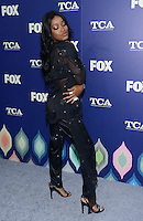 Keke Palmer @ the FOX summer TCA all star party held @ the Soho house.<br /> August 8, 2016