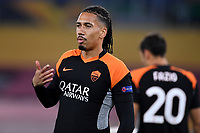 Chris Smalling of AS Roma reacts during the Europa League Group Stage A football match between AS Roma and CSKA Sofia at stadio olimpico in Roma (Italy), October, 29th, 2020. Photo Andrea Staccioli / Insidefoto