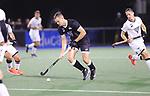 Dylan Thomas. Men's North v South finals hockey match, St Pauls Collegiate, Hamilton, New Zealand. Tuesday 20 April 2021 Photo: Simon Watts/www.bwmedia.co.nz