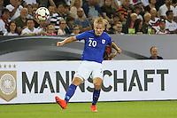 Joel Pohjanpalo (Finnland) - Deutschland vs. Finnland, Borussia Park, Mönchengladbach