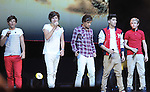 One Direction performs live during their US Summer Tour 2012 at The Honda Center in Anaheim, California on June 17,2012                                                                               © 2012 Debbie VanStory / RockinExposures