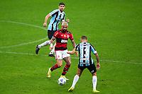 25th August 2021; Arena do Gremio, Porto Alegre, Brazil; Copa Do Brazil, Gremio versus Flamengo; Gabriel Barbosa of Flamengo