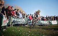 Tom Meeusen (BEL/Telenet-Fidea)<br /> <br /> Koppenbergcross 2014