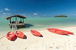 Pacific Resort in Rarotonga, Cook Islands