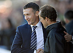 Ross County v St Johnstone…01.10.16.. Global Energy Stadium, Dingwall   SPFL<br />