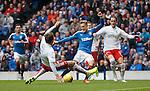031015 Rangers v Falkirk