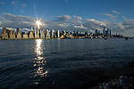 NYC air pollution drop during coronavirus outbreak
