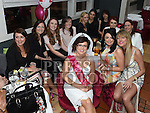 Grace Culligan Hen Night