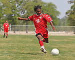 Coverage of the Chicago Fire Juniors of Louisiana U-17 Boys team as they complete bracket play and defeat the Lafayette Fire 4-1 in the Semi-finals of State Championship Play.  The Fire now advance to the State Championship to be played against the Slidell Hurricanes.