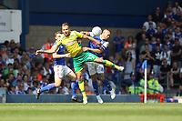 Ipswich Town vs Norwich City 02-09-18