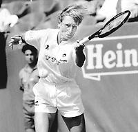 Martina Navratilova 1993 Photo ©Neil Schneider/PHOTOlink