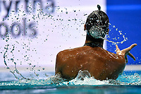 PLATANIOTI Evangelia GRE <br /> Solo Free - Preliminary<br /> Artistic Swimming<br /> Budapest  - Hungary  10/5/2021<br /> Duna Arena<br /> XXXV LEN European Aquatic Championships<br /> Photo Andrea Staccioli / Deepbluemedia / Insidefoto