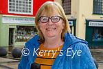 Eileen Tobin from Tralee