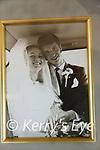50th Wedding Anniversary : Con & Cyedonia Rice, Asdee on their wedding day 50 years ago.