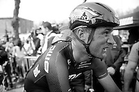 77th Flèche Wallonne 2013..Stephen Cummings (GBR)