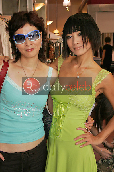 at TAG RAG Boutique, Beverly Hills, CA. 08-30-06<br />Dave Edwards/DailyCeleb.com 818-249-4998<br />Exclusive