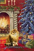 Marcello, CHRISTMAS ANIMALS, WEIHNACHTEN TIERE, NAVIDAD ANIMALES, paintings+++++,ITMCXM1375,#xa#